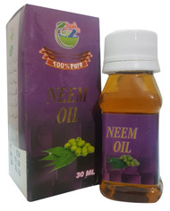 AD Sheikh 100% Pure Neem Oil 30ml Buy online in Pakistan on Saloni.pk