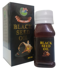 AD Sheikh 100% Pure ( Black Seed ) Oil 30ml Buy online in Pakistan on Saloni.pk