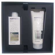 Framesi Morphosis Re-Structure Express Beauty Total Hair Regeneration 3 in 1 , Shampoo + Conditioner + Face Mask Buy online in Pakistan on Saloni.pk