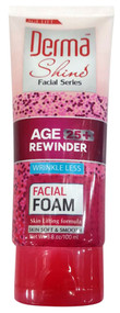 Derma Shine Age Rewinder Facial Foam 100ml lowest price in pakistan