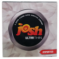 Josh Super Strong ( Ultra Thin ) Condoms 3 Pieces Buy online in Pakistan on Saloni.pk