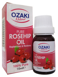 Ozaki Natural Pure RoseHip Oil Serum, Replenishes & Restores  - 10ml Buy online in Pakistan on Saloni.pk