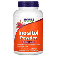 NOW FOOD Inositol Powder 227g  Buy online in Pakistan on Saloni.pk