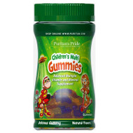 Puritans Pride Children Multi Gummies - 60 Gummies Buy online in Pakistan on Saloni.pk