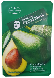 Aichun Beauty Avocado Facial Mask  Buy online in Pakistan on Saloni.pk