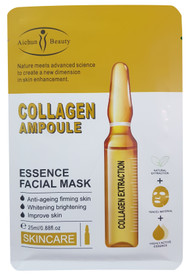 Aichun Beauty Skin Care Collagen Ampoule Essence Facial Mask- 25ml  Buy online in Pakistan on Saloni.pk