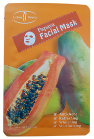 Aichun Beauty Papaya Facial Mask- 25ml Buy online in Pakistan on Saloni.pk