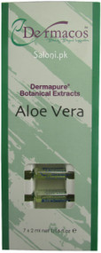 Dermacos Dermapure Botanical Aloe Vera Extracts Front