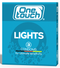 One Touch Lights 3 Condoms Buy online in Pakistan on Saloni.pk