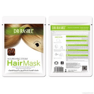 Dr.Rashel Argan Oil Nourishing Steam Hair Mask- 40g Buy online in Pakistan on Saloni.pk