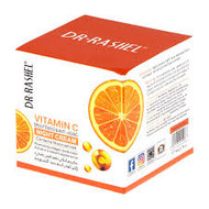 Dr.Rashel Vitamin C Night Cream- 50ml Buy online in Pakistan on Saloni.pk