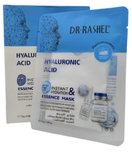 Dr. Rashel Hyaluronic Acid Instant & Hydration Essence Mask- 25g Buy online in Pakistan on Saloni.pk