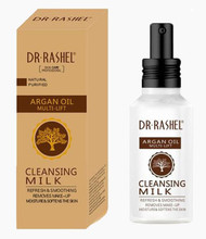 Dr.Rashel Argan Oil Multi Lift Cleansing Milk - 60ml Buy online in Pakistan on Saloni.pk