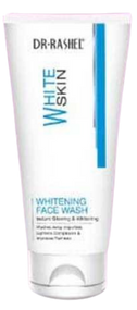 Dr. Rashel White Skin, Whitening Face Wash- 200ml Buy online in Pakistan on Saloni.pk