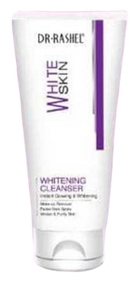 Dr. Rashel White Skin, Whitening Cleanser- 200ml Buy online in Pakistan on Saloni.pk