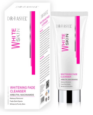 Dr. Rashel White Skin Whitening Fade Cleanser- 80g Buy online in Pakistan on Saloni.pk