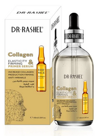 Dr.Rashel Collagen Elasticity & Firming Primer Serum - 100ml Buy online in Pakistan on Saloni.pk