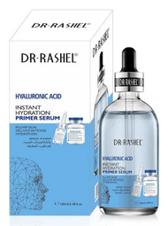 Dr.Rashel Hyaluronic Acid Instant Hydration Primer Serum - 100ml Buy online in Pakistan on Saloni.pk