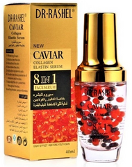 Dr. Rashel Caviar Collagen Elastin Serum (8 in 1)- 40ml Buy online in Pakistan On Saloni.pk