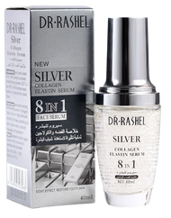 Dr. Rashel New Silver Collagen Elastin Serum (8 in 1) Face Serum- 40ml Buy online in Pakistan On Saloni.pk