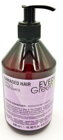 Dikson Every Green ( Damaged ) Hair Shampoo- 500ml Buy Online in Pakistan on Saloni.pk