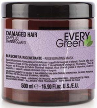 Dikson Every Green ( Damaged ) Hair Mask- 500ml Buy Online in Pakistan on Saloni.pk
