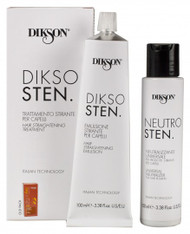 Dikson Dik So Sten Straightening Treatment- 200ml Buy Online in Pakistan on Saloni.pk