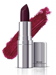 Stage Line Matte Lipstick - Wine Buy online in Pakistan on Saloni.pk