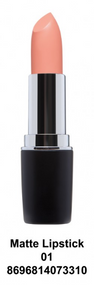 Gabrini Matte Lipstick- 01 Buy online in Pakistan on Saloni.pk