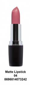 Gabrini Matte Lipstick- 04 Buy online in Pakistan on Saloni.pk