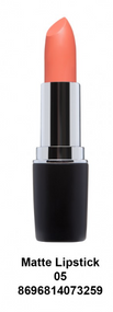 Gabrini Matte Lipstick- 05 Buy online in Pakistan on Saloni.pk