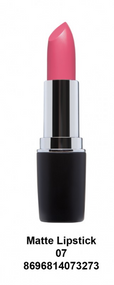 Gabrini Matte Lipstick- 07 Buy online in Pakistan on Saloni.pk