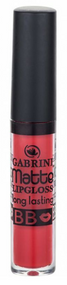 Gabrini Matte Lipgloss- 28 Buy online in Pakistan on Saloni.pk