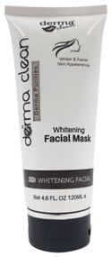 Buy Derma Clean 3D Brightening Facial Mask 120 ML Online With Best Prices In Pakistan