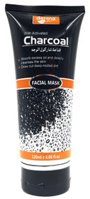 Buy Derma Clean Charcoal Facial Mask 120 ML online with  best prices in Pakistan