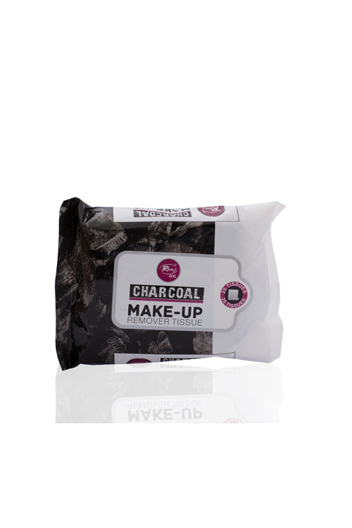 Rivaj UK Charcoal Make Up Remover Wipes buy online with best prices in Pakistan