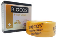 Biocos Beauty Cream For Men Buy online in Pakistan on Saloni.pk