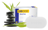 Biocos Beauty Soap (Small) Buy online in Pakistan on Saloni.pk