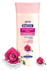 Biocos Advance Therapy Body Lotion Buy online in Pakistan on Saloni.pk