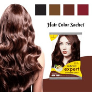 Biocos Expert Crème Hair Color Sachet Buy online in Pakistan on Saloni.pk