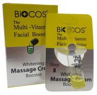 Biocos Whitening Massage Cream Buy online in Pakistan on Saloni.pk