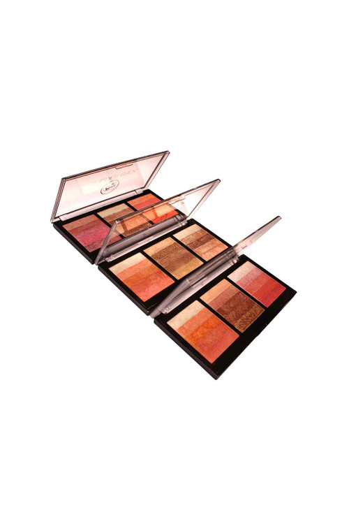 Rivaj UK Shimmer Brick Highlighter buy online with best prices in Pakistan
