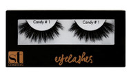 Sweet Touch London Eyelashes - 01 Candy Buy online in Pakistan on Saloni.pk
