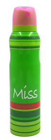 Miss So Sweet Perfumed Body Spray- 150ml Buy online in Pakistan on Saloni.pk