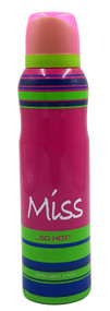 Miss So Hot Perfumed Body Spray- 150ml Buy online in Pakistan on Saloni.pk