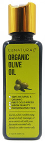 CoNatural Organic Olive Oil 120ml Buy online in Pakistan on Saloni.pk
