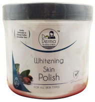 Dr. Derma Whitening Skin Polish 550g Buy online in Pakistan on Saloni.pk