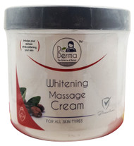 Dr. Derma Whitening Massage Cream 550g Buy online in Pakistan on Saloni.pk
