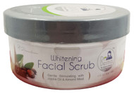 Dr. Derma Whitening Facial Scrub 300g Buy online in Pakistan on Saloni.pk