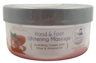 Dr. Derma Hand & Foot Massage Cream 300g Buy online in Pakistan on Saloni.pk